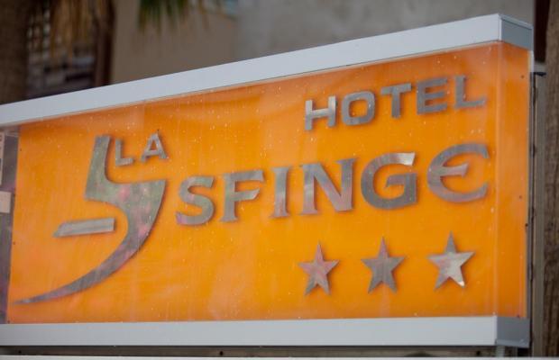фото отеля Hotel La Sfinge изображение №25