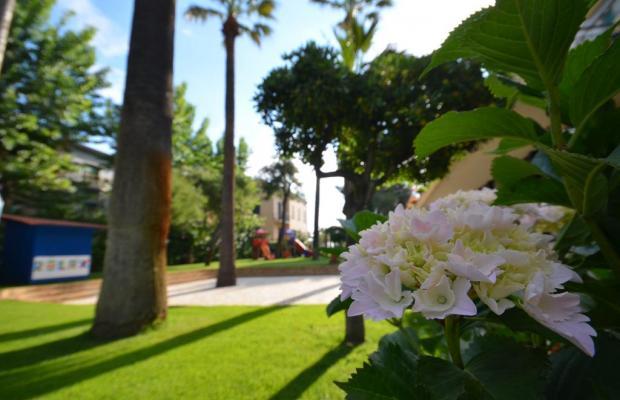 фотографии отеля Hotel Relax изображение №31