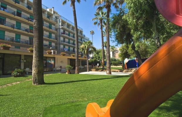 фото отеля Hotel Relax изображение №21