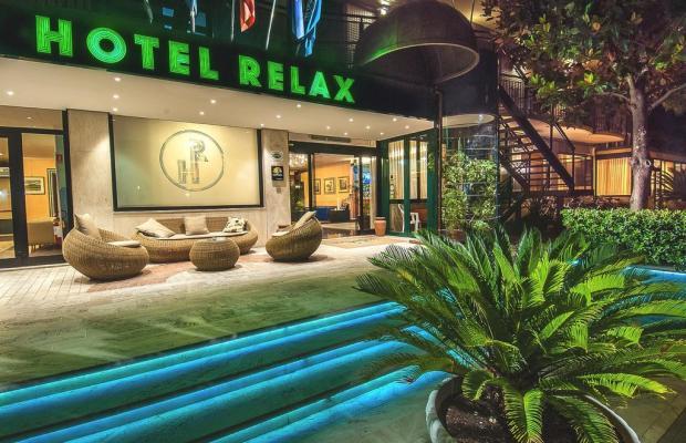 фото отеля Hotel Relax изображение №13