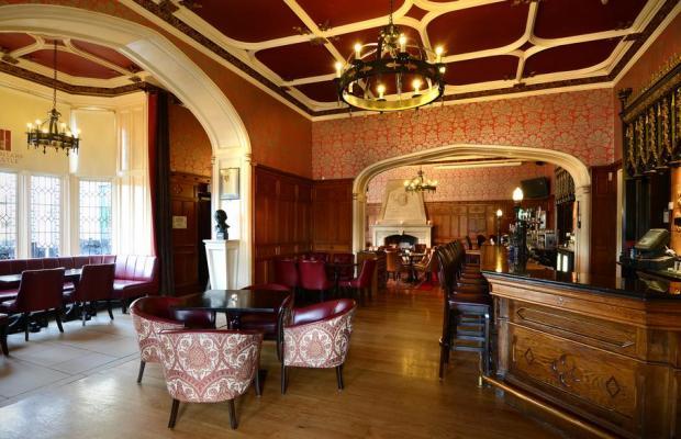 фотографии Clontarf Castle изображение №20