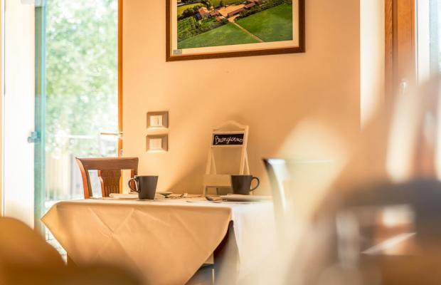 фото отеля Agriturismo Corte Moranda изображение №37