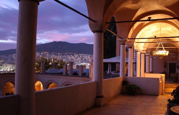фотографии Imaret Hotel изображение №36