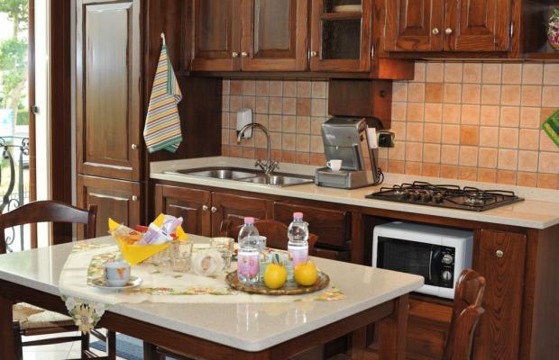 фотографии отеля Residenza La Ricciolina изображение №35