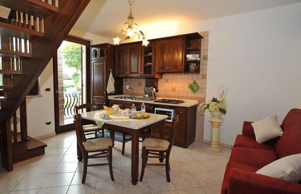 фото Residenza La Ricciolina изображение №22