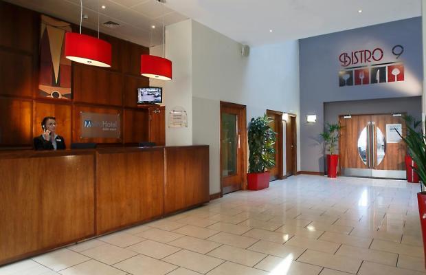 фотографии отеля Metro Hotel Dublin Airport изображение №19