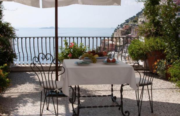 фотографии отеля Villa Rosa Positano изображение №15