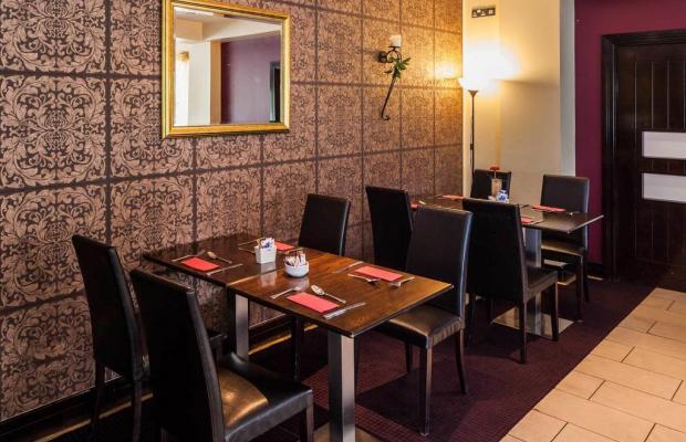 фотографии отеля Central Hotel Tullamore изображение №27
