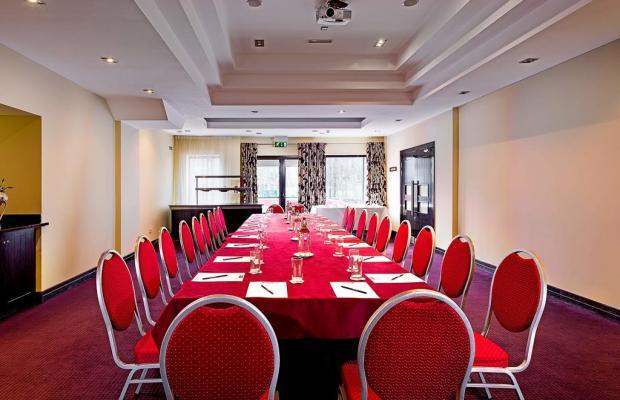 фото отеля Central Hotel Tullamore изображение №5