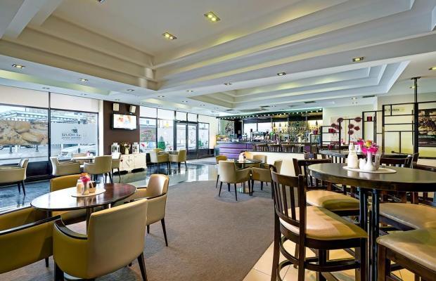 фото отеля Central Hotel Tullamore изображение №1