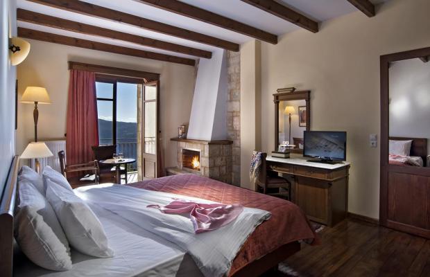 фотографии отеля Alpen House Hotel & Suites изображение №11