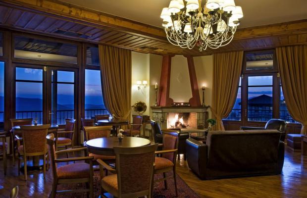 фото отеля Alpen House Hotel & Suites изображение №5