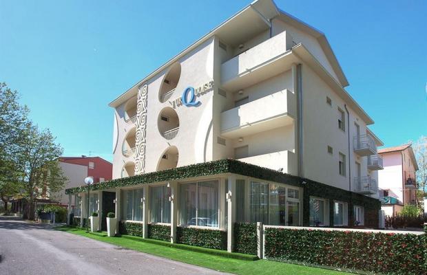 фото отеля Hotel Turquoise изображение №1