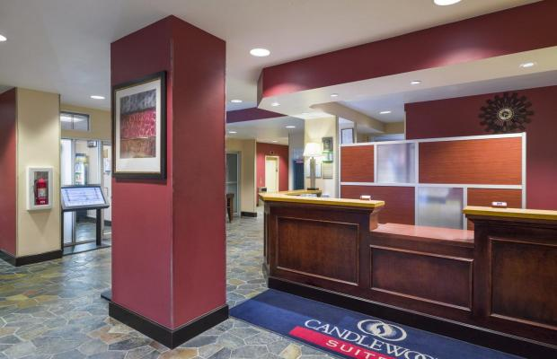фото отеля Candlewood Suites Time Square изображение №5