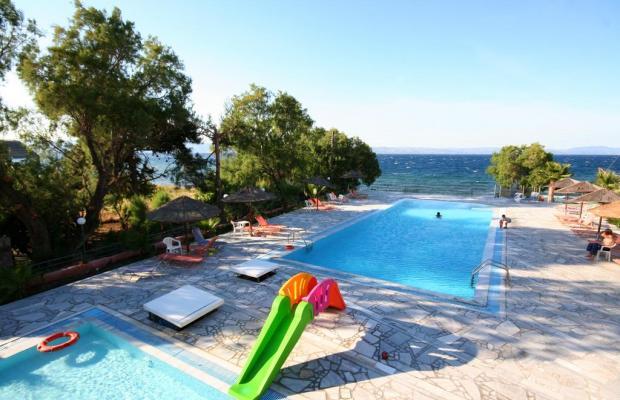 фотографии отеля Viva Mare Hotel & Spa (ex. Alkaios Hotel) изображение №3