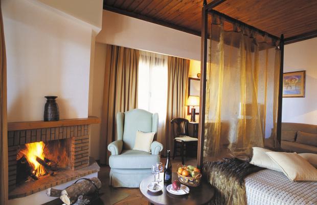 фото отеля Domotel Anemolia Mountain Resort (ex. Anemolia Resort & Conference; Anemolia Best Western) изображение №5