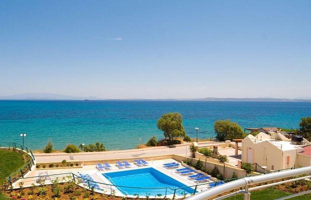 фотографии отеля Fegoudakis Aegean Dream Hotel изображение №7