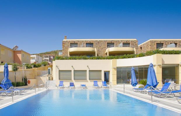 фото отеля Fegoudakis Aegean Dream Hotel изображение №1