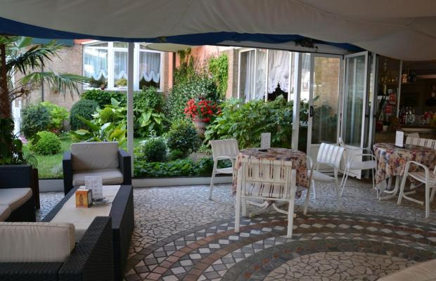 фотографии отеля Stockholm изображение №19