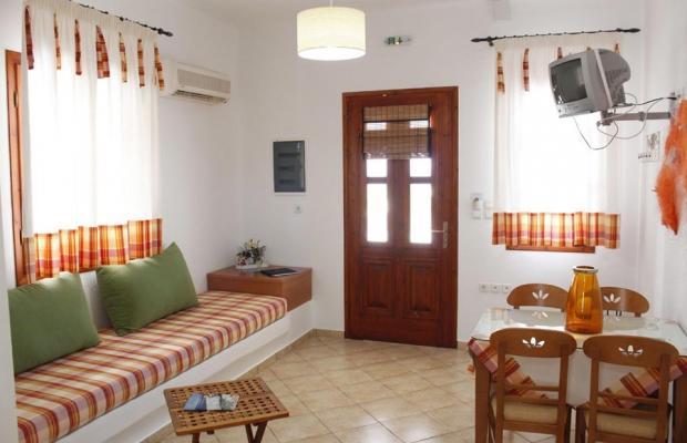 фотографии Mirabeli Suites изображение №12