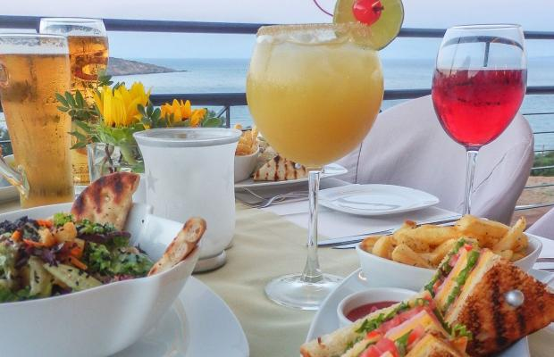 фото отеля Fegoudakis Sea View Resorts & Spa изображение №29