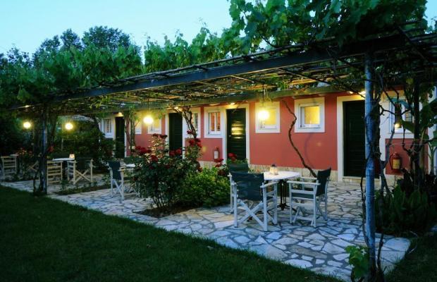 фото отеля Efi & Sofia изображение №1