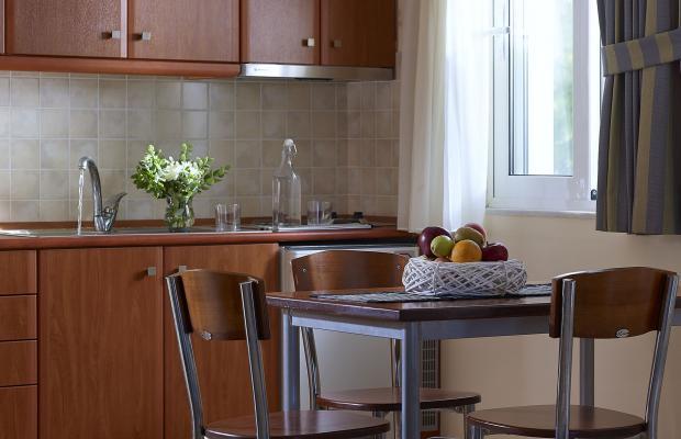 фото Avantis Suites изображение №26