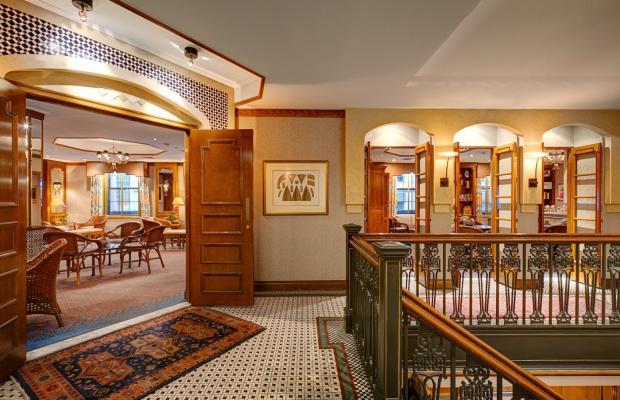 фото отеля Casablanca Hotel by Library Hotel Collection изображение №41