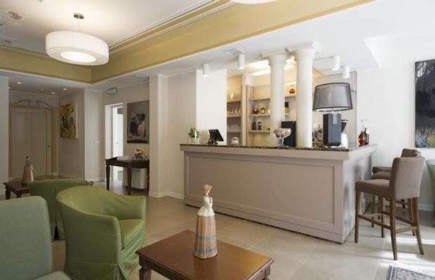 фотографии отеля Hotel Leon D'Oro  изображение №31