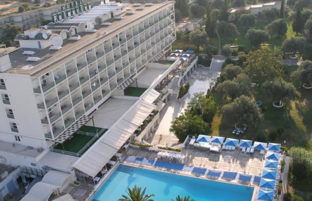 фото отеля Bomo Club Palmariva Beach (ex. Coralia Club Palmariva Eretria) изображение №1