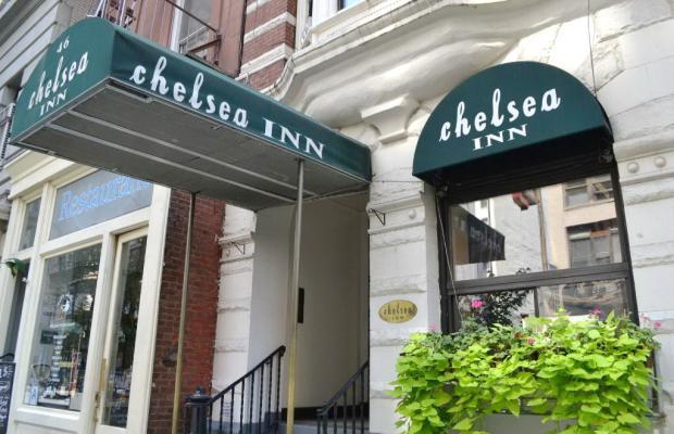 фото отеля Chelsea Inn изображение №5