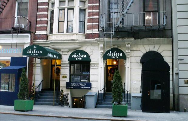 фото отеля Chelsea Inn изображение №1
