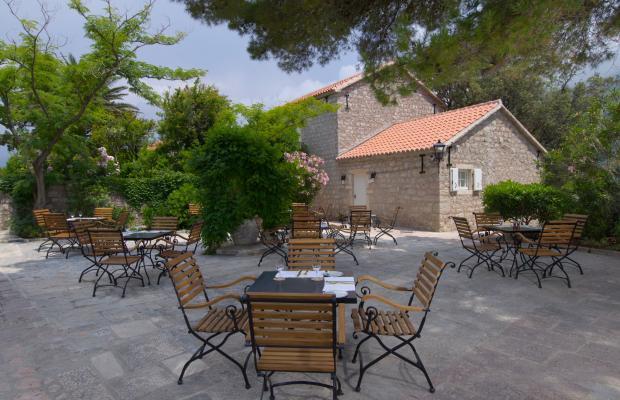 фотографии отеля Aman Sveti Stefan изображение №3
