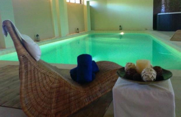 фотографии отеля Tagli Resort & Spa изображение №39
