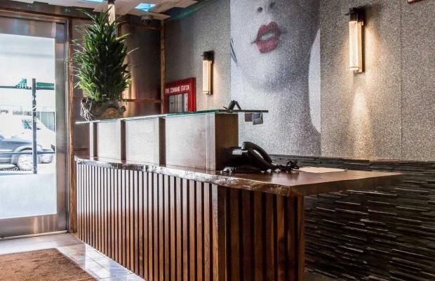 фото отеля The Solita Soho Hotel изображение №17