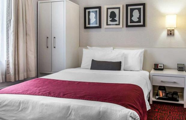 фотографии отеля The Solita Soho Hotel изображение №3