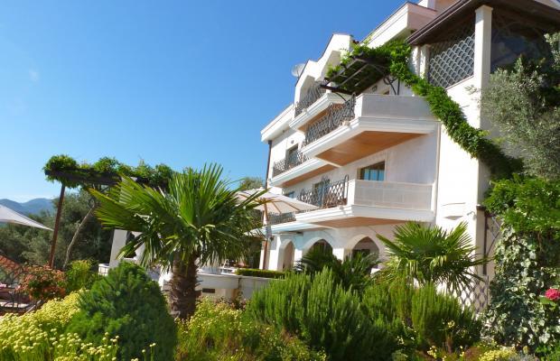 фото Villa Montenegro изображение №46