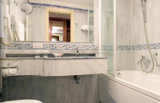 фото Maggior Consiglio (ex. Boscolo Hotel Maggior Consiglio) изображение №30