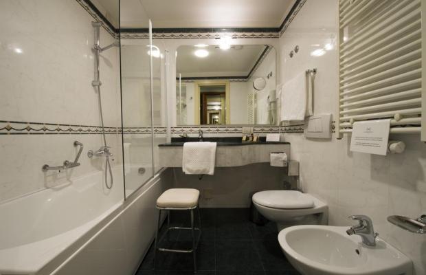 фото Maggior Consiglio (ex. Boscolo Hotel Maggior Consiglio) изображение №10
