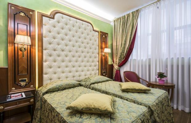 фото отеля Vittoria Milano изображение №5