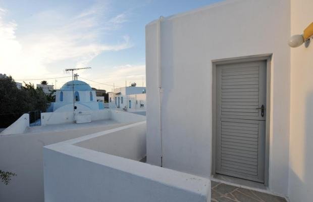 фото отеля Aegean Village изображение №41