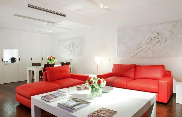фото отеля Small Luxury Hotels of the World Hotel Magna Pars изображение №37