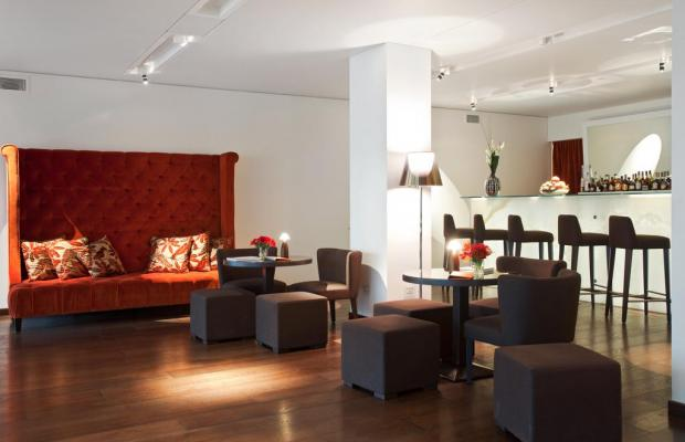фото отеля Small Luxury Hotels of the World Hotel Magna Pars изображение №29