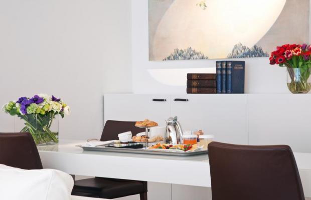 фотографии отеля Small Luxury Hotels of the World Hotel Magna Pars изображение №27