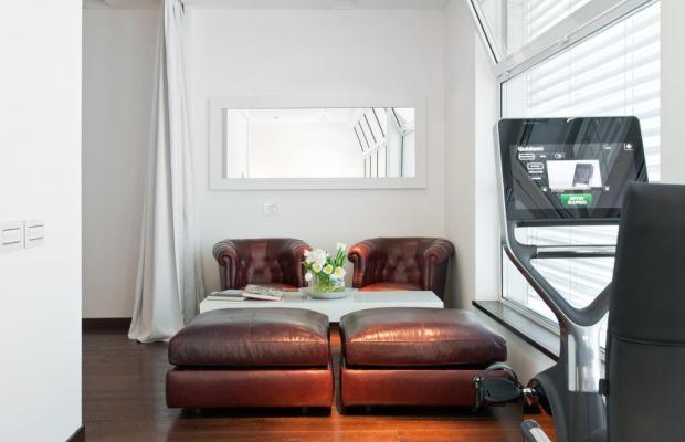 фото отеля Small Luxury Hotels of the World Hotel Magna Pars изображение №21