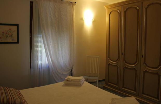 фотографии отеля Casa Lorenza изображение №19