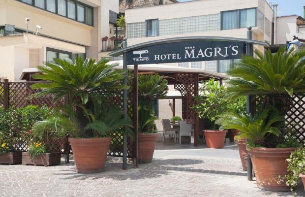 фото Magri's Hotel изображение №2
