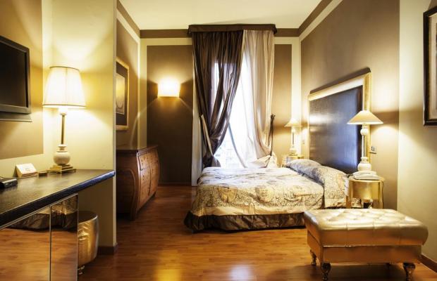 фотографии отеля Adua & Regina di Saba изображение №27