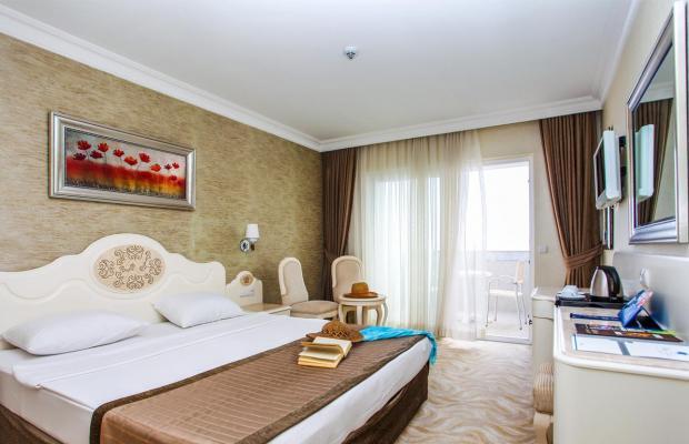 фотографии отеля White Gold Hotel & Spa изображение №7