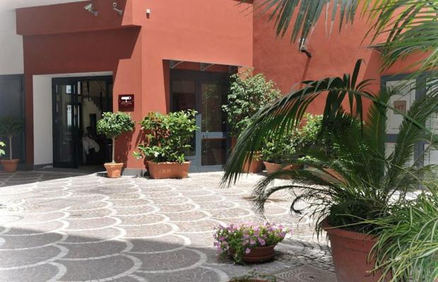 фото Hotel Tiempo изображение №6